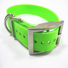 quality products tpu dog collar for service dogs training