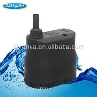 Super quality best sell garden fountain break pump