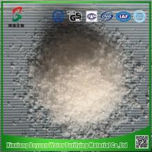Alto peso Molecular gratuito polímero catiónico Polyacrylamide
