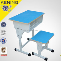 School Sets Specific Use and School Furniture Type adjustable reading table
