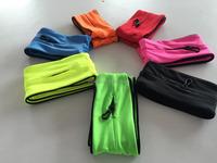 Outdoor Flexible Sports Running Belt Waist Packs