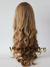 Long Bangs Best Selling Fashion Style Human Hair Jewish Wigs