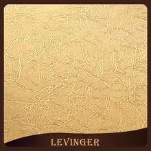 Levinger Latest Free Sample Shiny Glitter Texture Interior Wallpaper