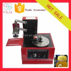 silk screen ink printing machine