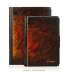 2015 new arrival tablet cover for ipad air 2 leather case