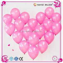 """10"""" Round balloon colorful balloon latex balloon"""