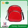 round barrel shape colored PVC packing bag branded gift bags pvc case