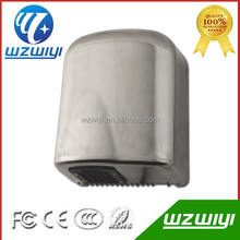wzwiyi High Quality easy to use automatic hand dryer