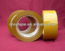 self adhesive tape for carton sealing thickness:40mic Width:45mm