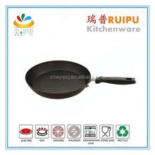 alibaba online buying nonstick coating season cast iron frying pan,griddle pan,mini panela