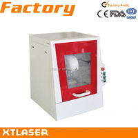 fiber laser printer for ear tag