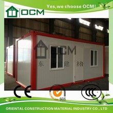Best Quality sea container house