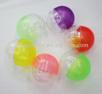 High Quality Small Plastic Capsule for Toy Vending Machine