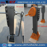 New Product for 2014 Trailer Parts of Jost Landing Gear