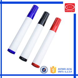 Office and School Staionery Thick Writing Lines Whiteboard Marker