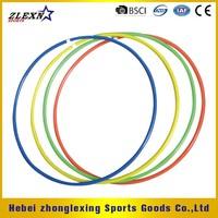 various size rhythmic gymnastic hula hoop