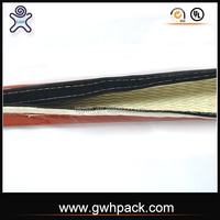 GWH fire resistant products heat resistant vco sleeving for electrical wires