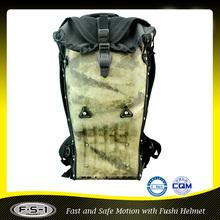 FUSHI camouflage image decoration series backpack
