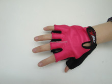 2015 popular Fingerless Bicycle Glove S935