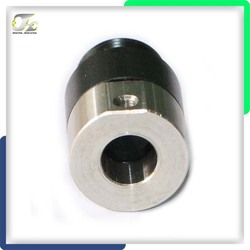 metal turning work, CNC steel machining