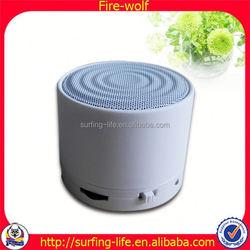High Quality Mini Colorful S10 Speaker 12 Inch Full Range Speaker
