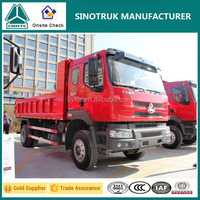 10 ton dump truck dongfeng camions benne