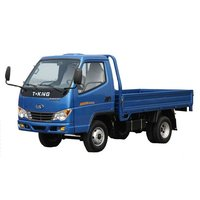 1 ton light truck-Reliable light commercial vehicle manufacturer