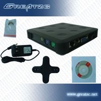 Desktop Operating System Embeded Linux Cloud Computing Server Supporting 100 Users Mini PC Station
