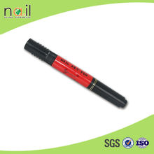 DIY nail art two way pen ,cheaper colorful nail art pen for wholesale ,7ml nail art pen
