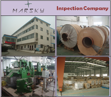 Garment Inspection / Apparel and Textile Inspection / Third Party Quality Assurance Service