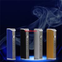 2200mAh 45W Authentic vippo mini electronic cigarette box mod PK cloupor mini e cig box mod huge vapor e cigarette vapes China
