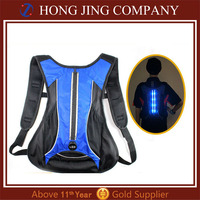 Rechargeable Universal LED Backpack Light