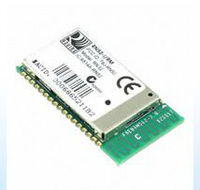 Microchip Bluetooth audio module IC RN52-I/RM
