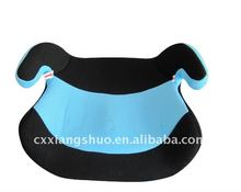 No Back Baby Booster Car Seat with ECE R44/04 approval