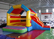 Discount China Combo Games Inflatable Combination Bouncers