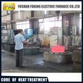 H13 extrusión muere rotativas nitruración horno