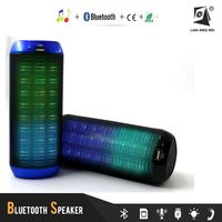 factory hot sell 7W*7W wireless portable bluetooth speaker