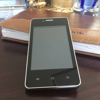 3.5 inch 3G 4gb ram ultra slim android cordless hot sale mobile smart cell phone