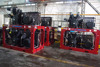 40bar AIR COMPRESSOR for molding Blowing