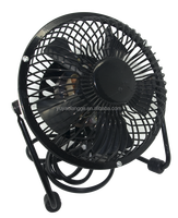 Mini Table Fan - drying nails, polish, gel, manicures, salons, home *new
