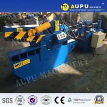 Q43-100 hydraulic guillotine shear producer High strength