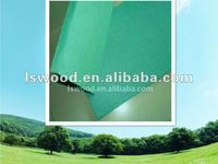 high quality waterproof paint MDF