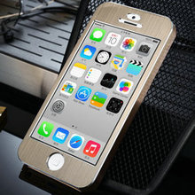 iCase Ultra Thin Cell Phone Case for iPhone 5, for iPhone5s Back Cover, for iPhone 5 Full Cover Case