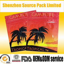 campfire spice wholesale package bag/campfire herbal-incense bags
