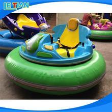 China wholesale ceilling net amusement adult bumper car