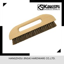 High quality Ju wood horsehair brush