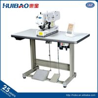 good quality shirt button hole sewing machine