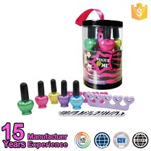 2015 New Wholesale Free Smaples Pure Color Gel Nail Polish Kit