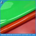 2014 material del zapatos de la PU cuero sintético