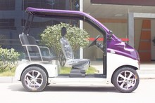 Electric Sightseeing Vehicle for Travelling Company/2015 Cheap Goods from China of Electric Car